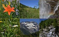 Lo spettacolo della  natura a Lillaz (gabri58) Tags: lillaz valledaosta