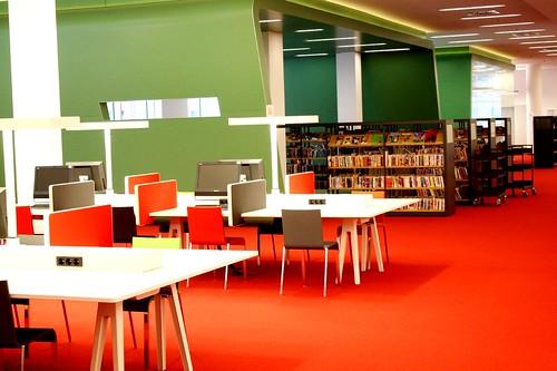 Stadtbibliothek Bielefeld