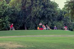 DSC_3941 (fellajr) Tags: family golf fun waiting tx 4th july course deerpark 2016 july4thfireworks