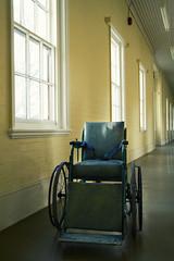 (pilot81) Tags: canon efs1022mmf3545usm uwa ultrawide lunatic mental asylum wheelchair kew willsmere australia