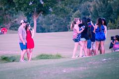 DSC_3982 (fellajr) Tags: family golf fun waiting tx 4th july marriage course ring proposal deerpark 2016 july4thfireworks