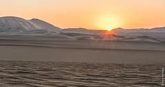 Peru - Huacachina (Henk Verheyen) Tags: huacachina ica peru zomer buggytour summer sunset vakantie woestijn zomervakantie zonsondergang dessert sun