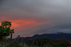 Sunset (Arlete M) Tags: sky sunset crepsculo piquetesp brasil brazil nature natureza prdosol mountains serradamantiqueira