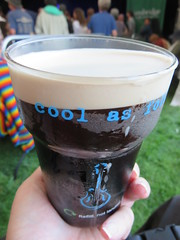 CFF2016 Thursday (oldfirehazard) Tags: cambridge cambridgefolkfestival folk festival folkfestival folkmusic england 2016 cff16 music livemusic thursday clubtent beer guinness pint outdoor