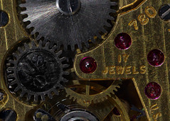 Hamilton Gold (KellarW) Tags: watch watchgears gears gear hamilton gold stackfocus stackedfocus focusstacking focusstacked focusstack steampunk retro mechanical mechanism mechanicalmarvel mechanicalwatch metallic detail detailed