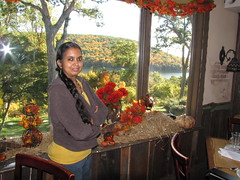 Dutchess County, NY-15.07 (davidmagier) Tags: usa newyork scenic fallfoliage ponytail brewster aruna