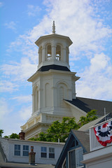 P Town Tower (mikecosmo) Tags: capecod cape cod ma massachusetts outdoors outside nikon 2016 july new england newengland q3 day