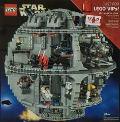 Lego 75159 UCS Death Star (-Galaad-) Tags: lego 75159 ucs deathstar new 2016 vip leak vader october milleniumfalcon