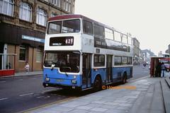 Black Prince OCU 782R (SelmerOrSelnec) Tags: blackprince morley scania metropolitan metroscania mcw ocu782r tyneandwearpte bus