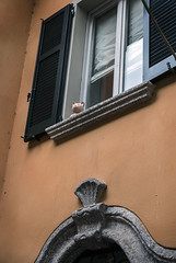 Varenna 0140 - Italian Watch Cat. Always on duty. (cbonney) Tags: varenna italy italia lecco lombardy lombardia lake comoe lagodicomo cat watch