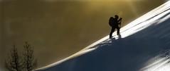 quiet (sideral 27) Tags: ecrins rando seyte ski