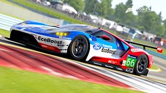 Forza Motorsport 6 - 2016 Ford #66 Ford Racing GT Le Mans (DJKustoms) Tags: forza motorsport 6 fm6 forzamotorsport forzamotorsport6 xbox 360 one xbox360 xboxone turn10 studios playground games turn10studios playgroundgames video simulation gaming race racing racinggame racer virtual auto automobiles photomode photography microsoft microsoftstudio microsoftstudios car vehicle worldcars 2016 ford 66 gt le mans fordgt fordgtlemans fordracing fordperformance