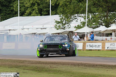 2016 Ford Mustang RTR (cerbera15) Tags: goodwood fos festival speed 2016 ford mustang rtr