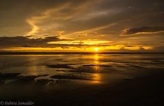 Sunset (Pabitra Samadder) Tags: sunset outdoor coxsbazar bangladesh