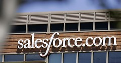 Ex-Facebook CTO sells word processor Quip for $582 million to Salesforce (contfeed) Tags: quip salesforce microsoft collaborative mobile taylor cloud user software google