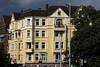 Belvedere (Rüdiger Stehn) Tags: 2000er 2000s 2016 canoneos550d europa mitteleuropa deutschland norddeutschland germany schleswigholstein kiel stadt architektur profanbau bauwerk haus fassade belvedere kielwik wik gebäude