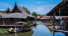 Ancient City... (Kantashoothailand) Tags: fujifilm xpro2 xf23mmf14r samutprakarn thailand totallythailand travelphotography ancientcity