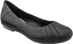 """Earth Bellwether shoe black print • <a style=""""font-size:0.8em;"""" href=""""http://www.flickr.com/photos/65413117@N03/29565385830/"""" target=""""_blank"""">View on Flickr</a>"""