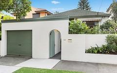 16 Rivers Street, Bellevue Hill NSW