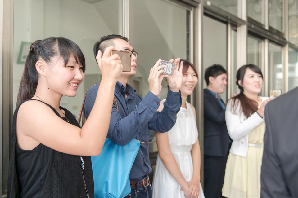 台南婚攝 情定婚宴城堡永康館 婚禮紀錄 C & V 038
