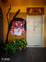 DSC_1468 (inkid) Tags: georgetown pulaupinang malaysia street photograph sony xperia z5 dual premium