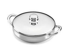 OMEGA guisera (ALZA S.L.) Tags: aceroinoxidable stainlesssteel cookware alzamenaje menaje kitchenware design cocinar cooking acero steel induccin induction spain fabricantes producers alza cocina kitchen