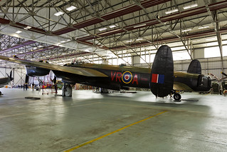 Avro Lancaster BX - 2