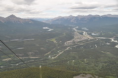 CANADA - PARQUE NACIONAL DE JASPER - MONTE WHISTLER (17) (Armando Caldern) Tags: whistler patrimoniocultural montaasrocosas parquenacionaldejasper parquenacionaldecanada