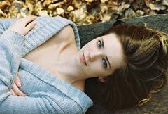 CNV000038 (asya_wolf4) Tags: film girl beauty forest 35mm canon eos photo kodak 700 photosession
