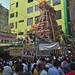 Hindu celebration, Yangon