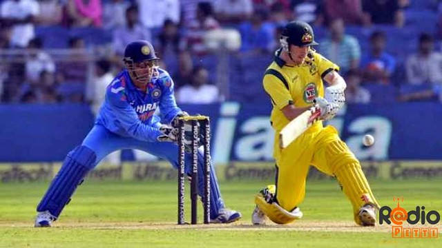 India vs Australia Cricket 2nd Semi-Final Vijay TV Watch Online