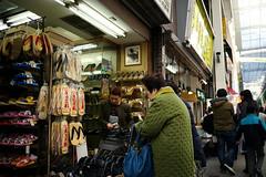 Tokyo trip 2015 #117 () Tags: road street leica ltm city trip people travelling japan publicspace walking tokyo asia day path candid voigtlander 28mm stranger    manualfocus m9 l39   2015 f19  kichijji m39 voigtlander28mmf19 leicam9