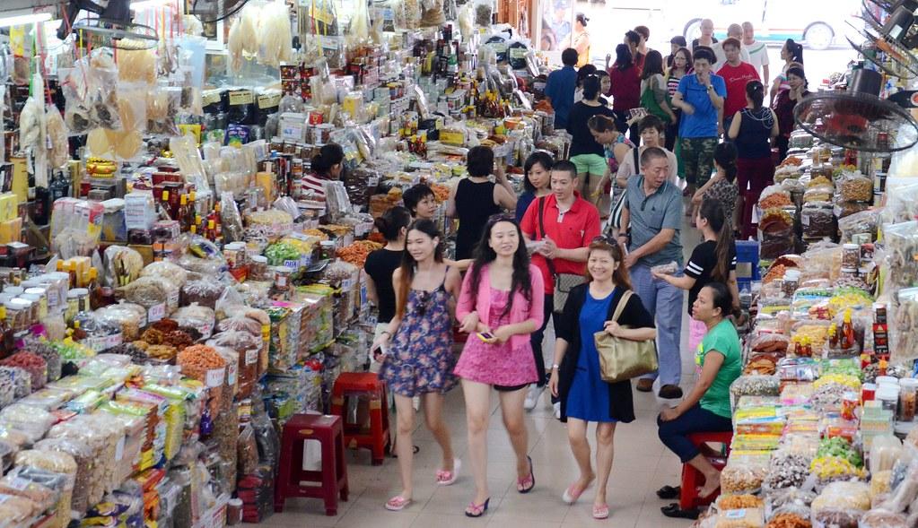2 - Chợ Hàn