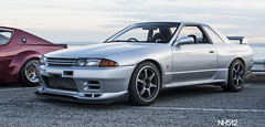 Skyline GT-R Shoot (NH512) Tags: cars skyline japanese nikon nissan turbo jdm sportscar gtr nismo carporn d5200 nh512