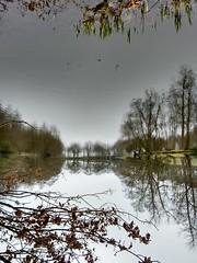 Biddulph Grange Country Park