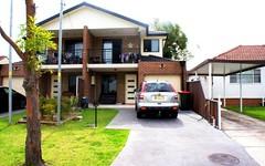 64A Wolseley Street, Fairfield NSW