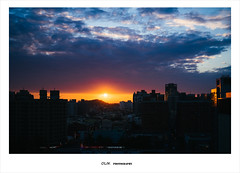 5/11Sunset (ikuin) Tags: sunset coffee zeiss 35mm t cafe f14 sony kaohsiung  365 fullframe   ff distagon carlzeiss a7r emount sonya7r ilcea7r sonyilcea7r 2015 fe35mmf14 sel35f14z carlzeissdistagontfe35mmf14za