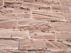Aging sandstone (nz_willowherb) Tags: city bridge wallpaper scotland sandstone perthshire surreal perth aging thoughtprovoking smeatonsbridge