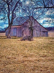 IMG_4839.JPG (Jamie Smed) Tags: ohio sky clouds barn rural landscape photography march spring midwest country barns hdr app facebook 2015 handyphoto mobileography happyphoto phoneography iphoneapp iphoneography iphoneedit snapseed jamiesmed