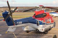 G-PUMM - 1998 build Eurocopter AS332L2 Super Puma, on the CHC Scotia ramp at Aberdeen (egcc) Tags: offshore super helicopter aberdeen puma hks chc eurocopter dyce makila 2477 abz as332 turbomeca helibus as332l2 egpd chcscotia gpumm lnohm prhpg