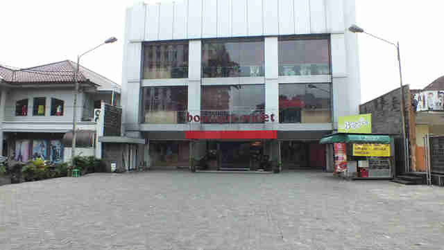 Factory Outlet di Bogor