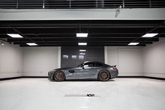 Mercedes Benz AMG GT-S Edition 1 ADV5.2 Track Spec CS Series (ADV1WHEELS) Tags: street track wheels deep rims luxury spec forged concave stance oem 3piece 1piece adv1 forgedwheels deepconcave advone advancedone