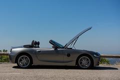BMW Z4 (Jerome Goudal) Tags: nikon sigma bmw z4 1835 marumi 30i d7200