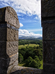 Penrhyn Castle (PhilnCaz) Tags: nationaltrust thenationaltrust nt scenic castle hdr processed edited tonemapped highdynamicrange niksoftware philncaz historic nik summer history wales efex uk hall penrhyncastle penrhynhall penryn northwales