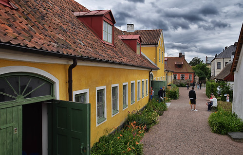 Streets of Lund