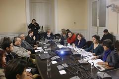 Comision de Educacin . (Cmara de Diputados de Chile) Tags: chile santiago excongresonacional camaradediputados auge