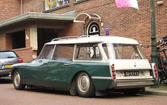 1968 Citroën ID 21 F Break Comfort (rvandermaar) Tags: 1968 citroën id 21 f comfort break citroënid citroënds ds citroënidbreak citroëndsbreak citroen citroenid citroends citroendsbreak sidecode2 3097fs rvdm