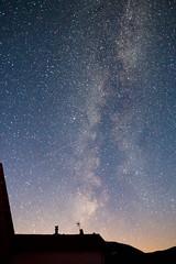 Milky way (yann.longere) Tags: astro astrophoto astronomy sky milkyway night skyline stars shooting star sattelite longexposure