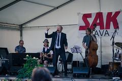 Timo Tuominen avec Brel