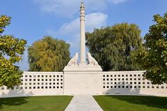 Mmorial indien de Neuve-Chapelle (Pas-de-Calais) (Morio60) Tags: memorial indien 62 pasdecalais neuvechapelle